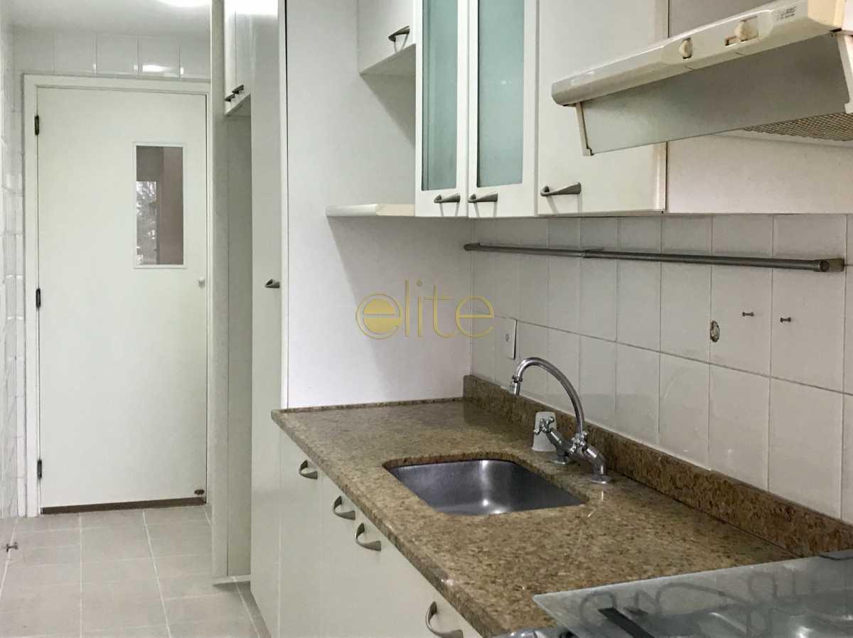 12 - Apartamento À Venda no Condomínio Mundo Novo - Barra da Tijuca - Rio de Janeiro - RJ - EBAP30143 - 15