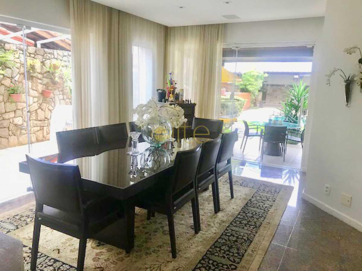 9 - Casa À Venda no Condomínio Santa Mônica Classic House - Barra da Tijuca - Rio de Janeiro - RJ - EBCN50177 - 10