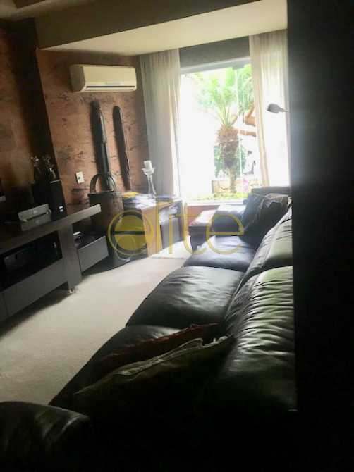 10 - Casa À Venda no Condomínio Santa Mônica Classic House - Barra da Tijuca - Rio de Janeiro - RJ - EBCN50177 - 11