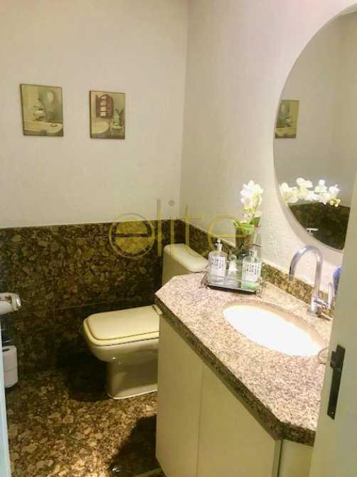 11 - Casa À Venda no Condomínio Santa Mônica Classic House - Barra da Tijuca - Rio de Janeiro - RJ - EBCN50177 - 12