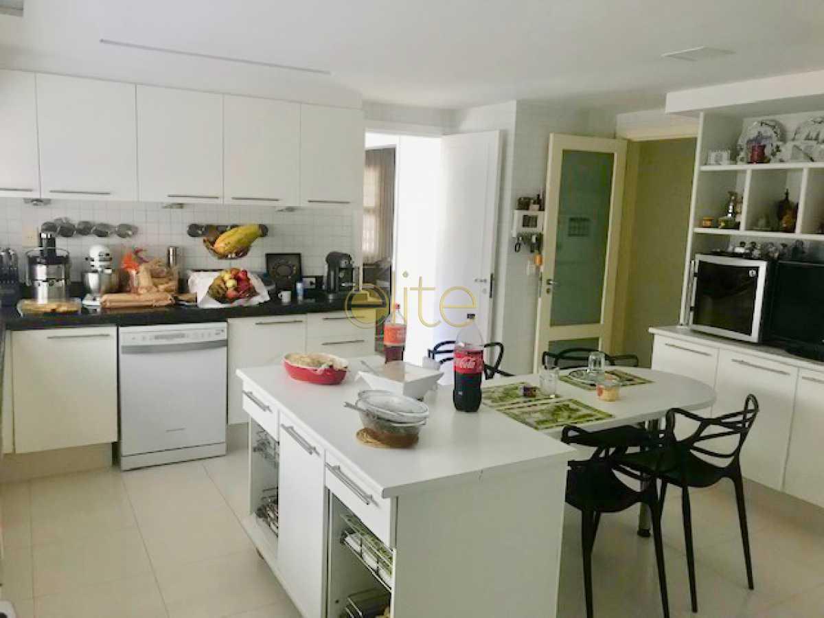13 - Casa À Venda no Condomínio Santa Mônica Classic House - Barra da Tijuca - Rio de Janeiro - RJ - EBCN50177 - 14