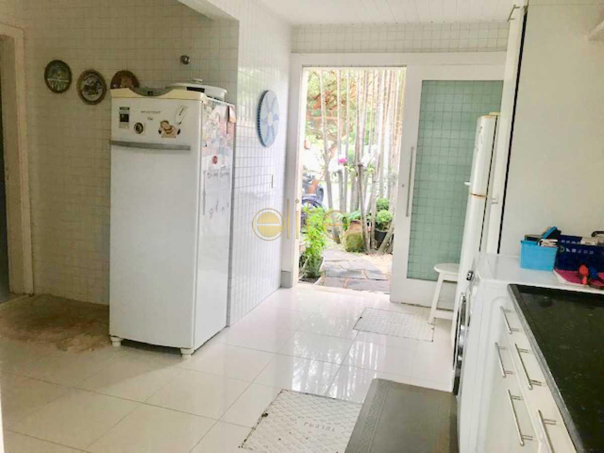 14 - Casa À Venda no Condomínio Santa Mônica Classic House - Barra da Tijuca - Rio de Janeiro - RJ - EBCN50177 - 15