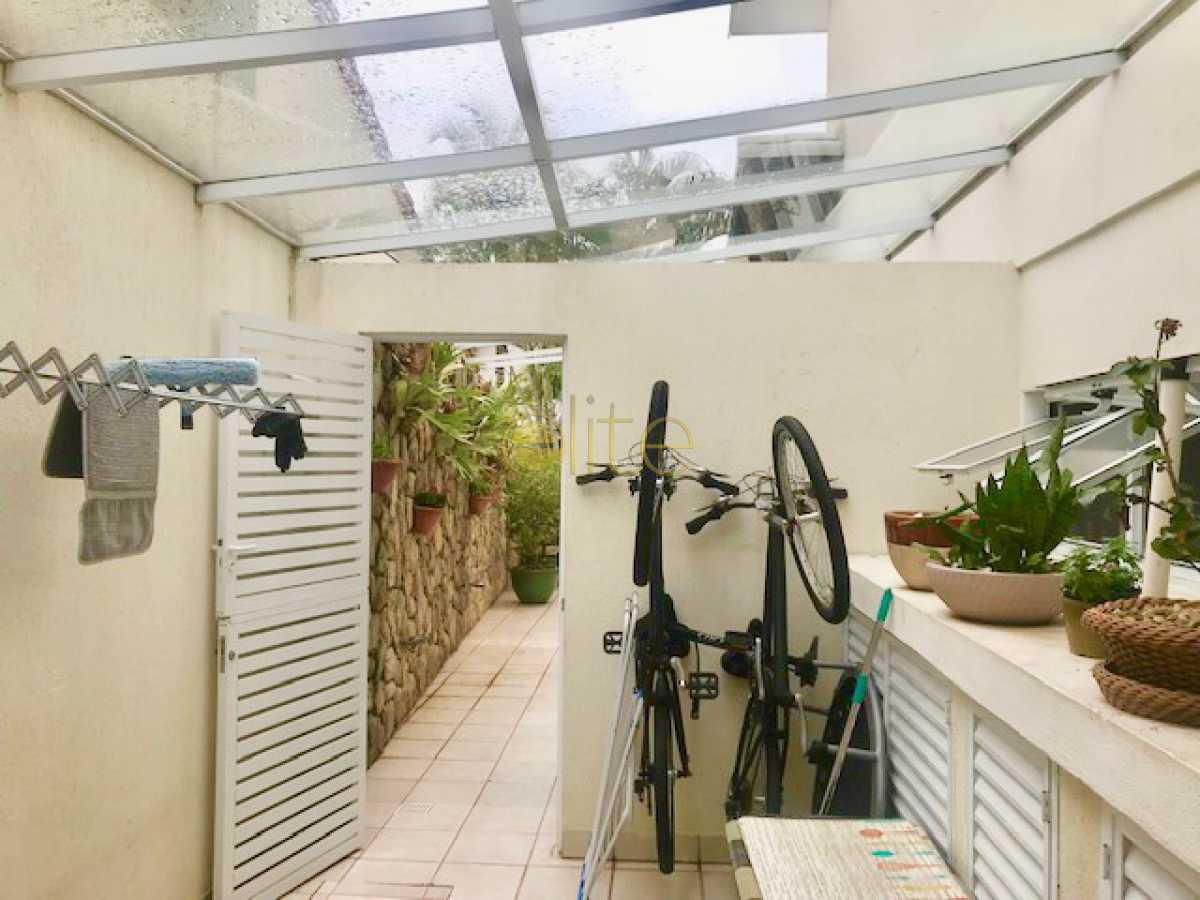 15 - Casa em Condomínio 5 quartos à venda Barra da Tijuca, Barra da Tijuca,Rio de Janeiro - R$ 3.250.000 - EBCN50177 - 16