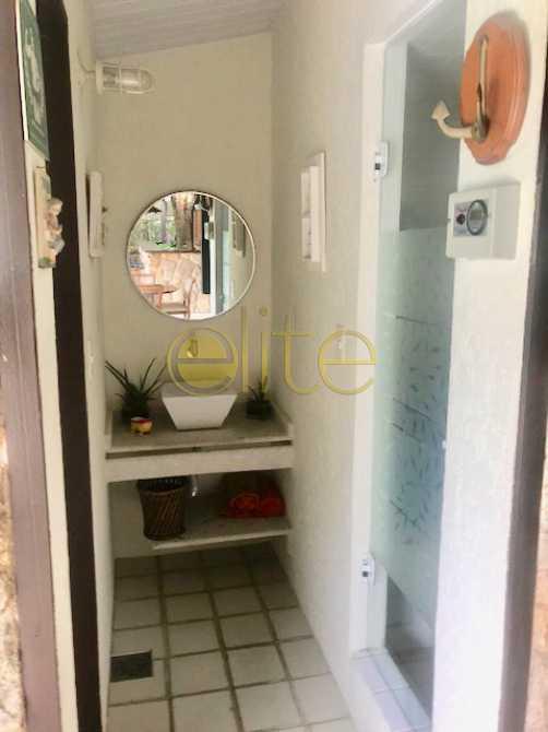 20 - Casa À Venda no Condomínio Santa Mônica Classic House - Barra da Tijuca - Rio de Janeiro - RJ - EBCN50177 - 21