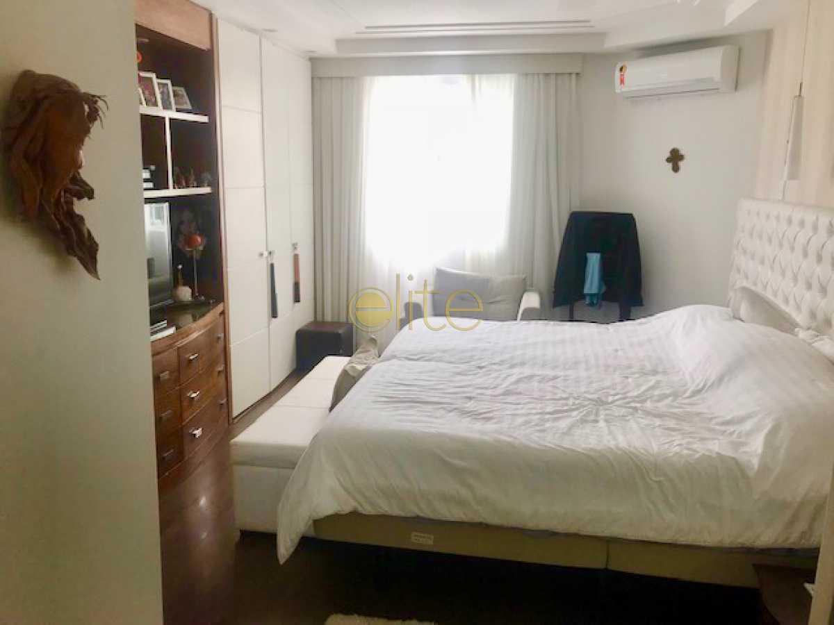 25 - Casa em Condomínio 5 quartos à venda Barra da Tijuca, Barra da Tijuca,Rio de Janeiro - R$ 3.250.000 - EBCN50177 - 26