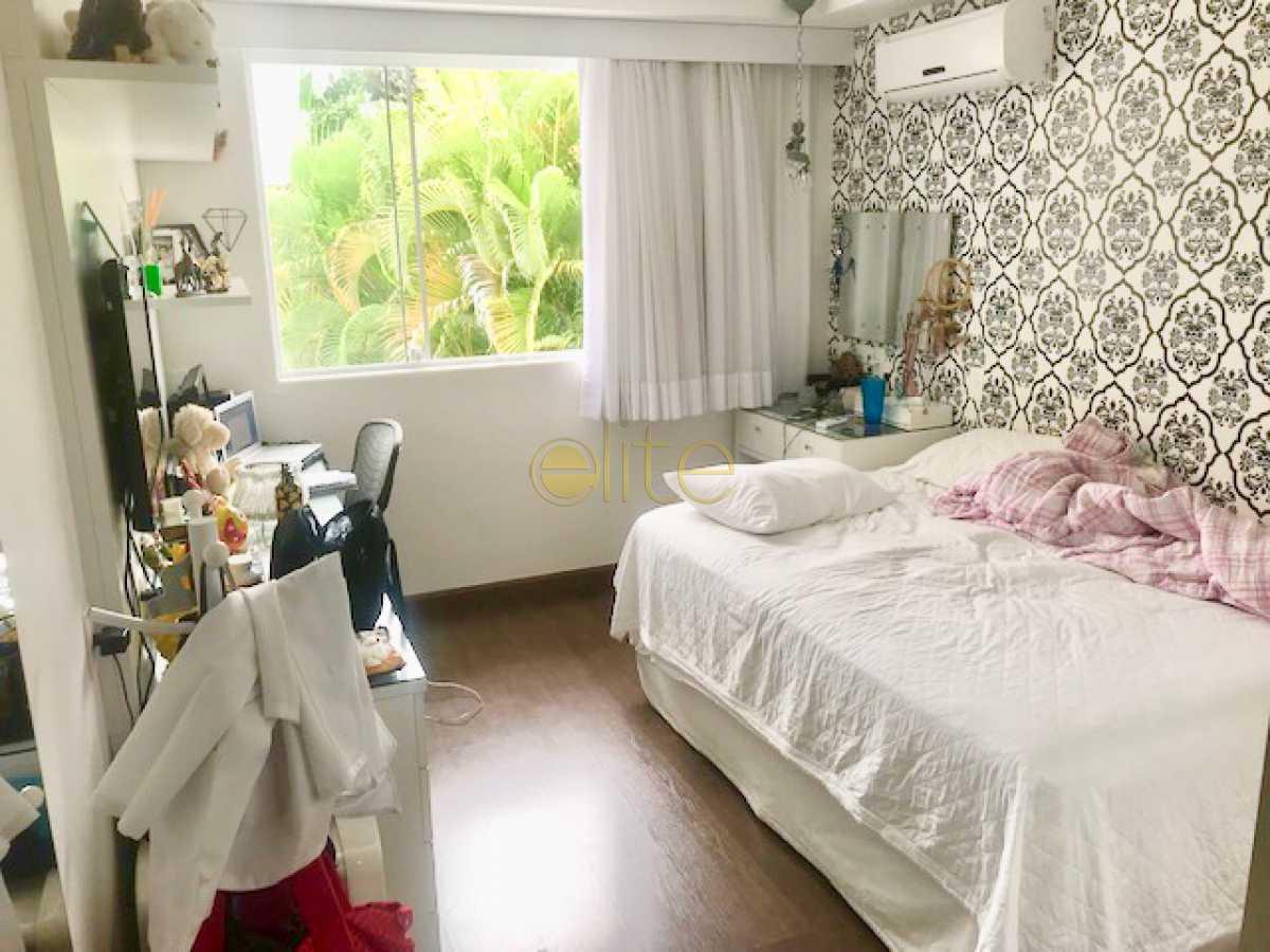29 - Casa À Venda no Condomínio Santa Mônica Classic House - Barra da Tijuca - Rio de Janeiro - RJ - EBCN50177 - 30