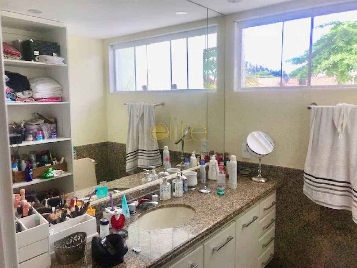 30 - Casa À Venda no Condomínio Santa Mônica Classic House - Barra da Tijuca - Rio de Janeiro - RJ - EBCN50177 - 31
