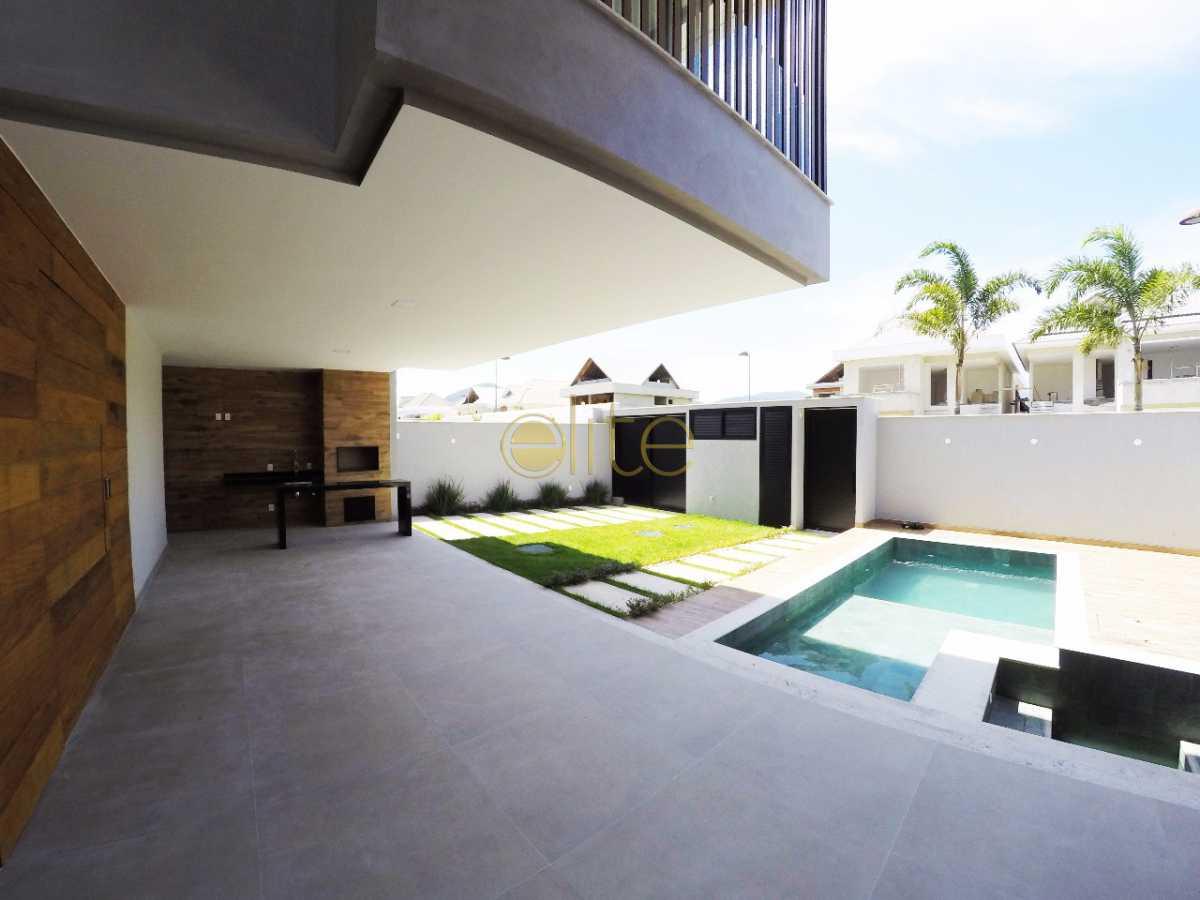 03 - Casa À Venda no Condomínio Art-Life - Recreio dos Bandeirantes - Rio de Janeiro - RJ - EBCN30018 - 4