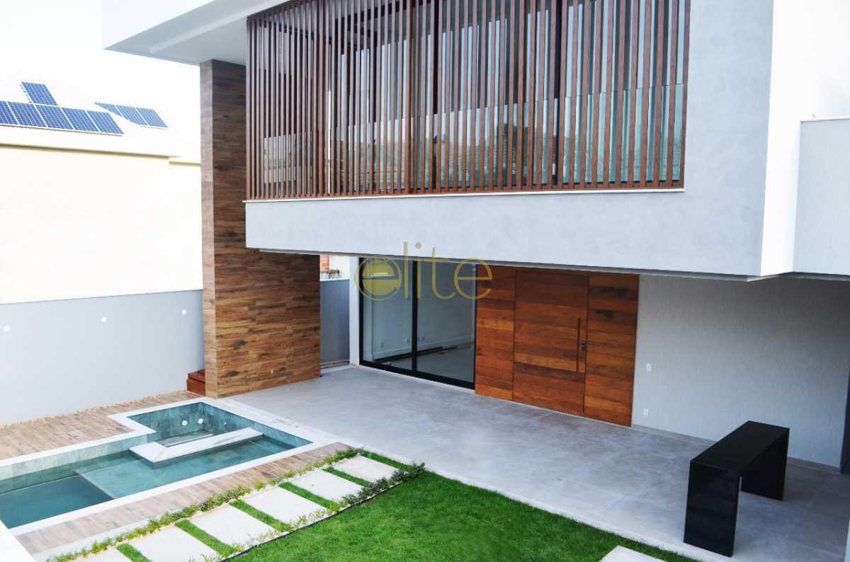 04 - Casa À Venda no Condomínio Art-Life - Recreio dos Bandeirantes - Rio de Janeiro - RJ - EBCN30018 - 5