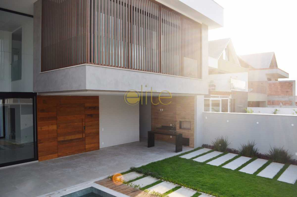 05 - Casa À Venda no Condomínio Art-Life - Recreio dos Bandeirantes - Rio de Janeiro - RJ - EBCN30018 - 6