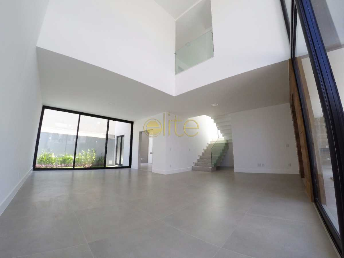 08 - Casa À Venda no Condomínio Art-Life - Recreio dos Bandeirantes - Rio de Janeiro - RJ - EBCN30018 - 10