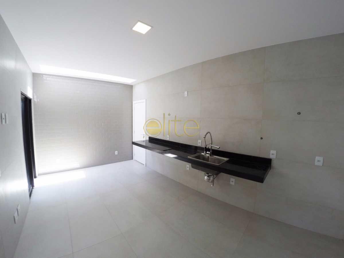 08A - Casa À Venda no Condomínio Art-Life - Recreio dos Bandeirantes - Rio de Janeiro - RJ - EBCN30018 - 11