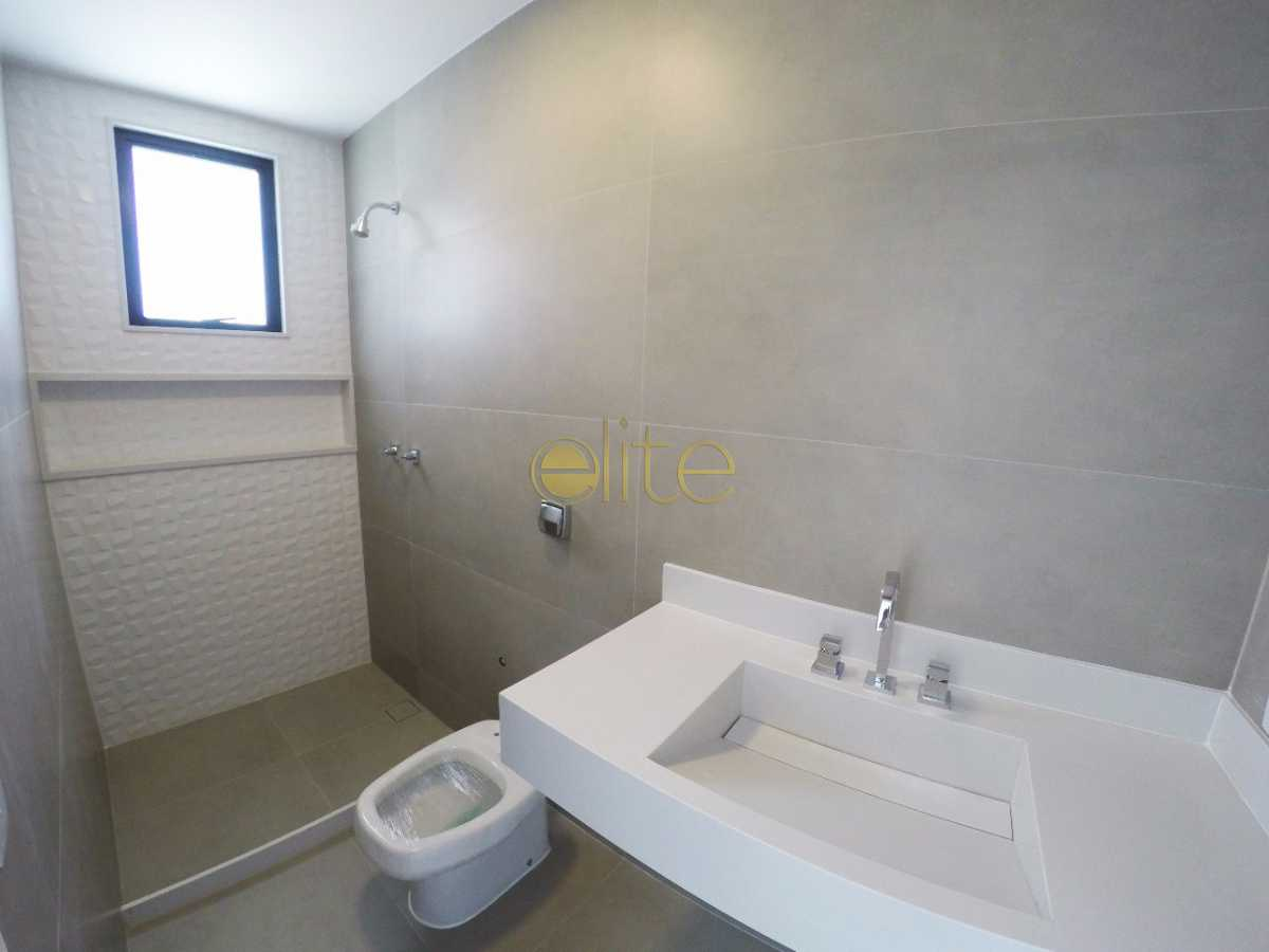 14 - Casa À Venda no Condomínio Art-Life - Recreio dos Bandeirantes - Rio de Janeiro - RJ - EBCN30018 - 17