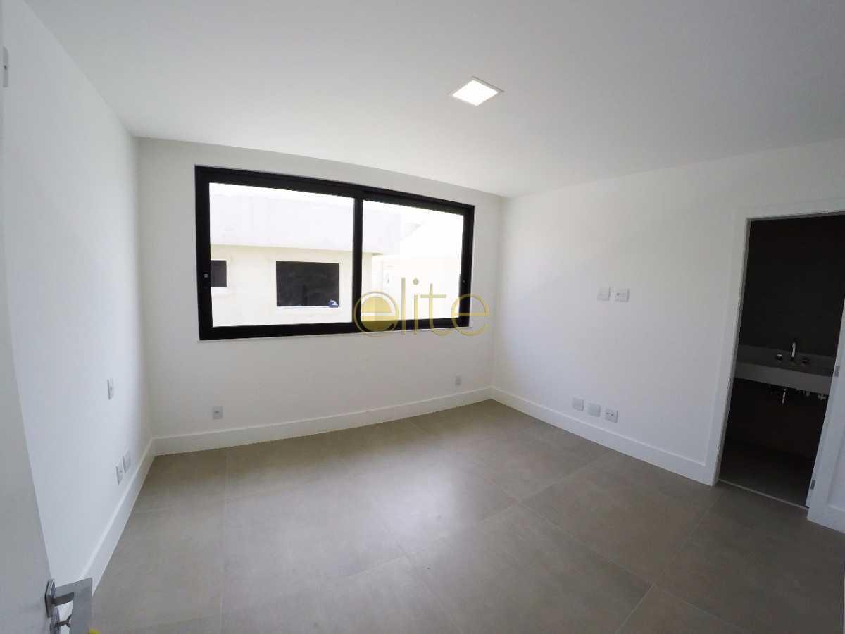 16 - Casa À Venda no Condomínio Art-Life - Recreio dos Bandeirantes - Rio de Janeiro - RJ - EBCN30018 - 19