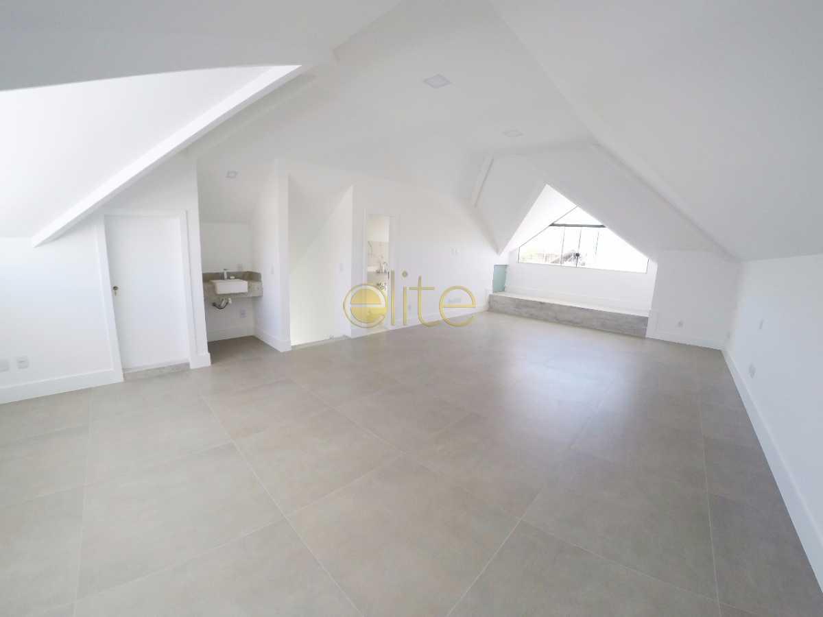 19 - Casa À Venda no Condomínio Art-Life - Recreio dos Bandeirantes - Rio de Janeiro - RJ - EBCN30018 - 22
