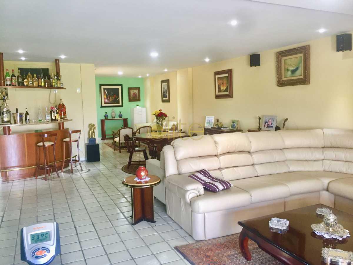 6 - Cobertura Para Venda ou Aluguel - Jardim Oceânico - Rio de Janeiro - RJ - EBCO40041 - 7