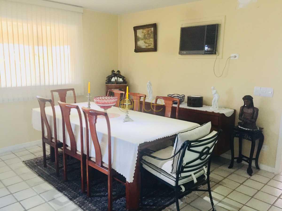 10 - Cobertura Para Venda ou Aluguel - Jardim Oceânico - Rio de Janeiro - RJ - EBCO40041 - 11