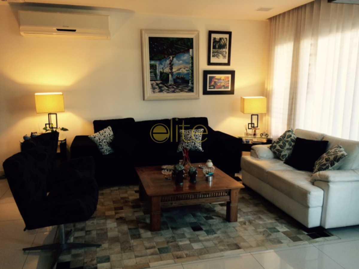 05 - Casa em Condomínio village Biarritz, Recreio dos Bandeirantes, Rio de Janeiro, RJ Para Alugar, 4 Quartos, 320m² - EBCN40163 - 6