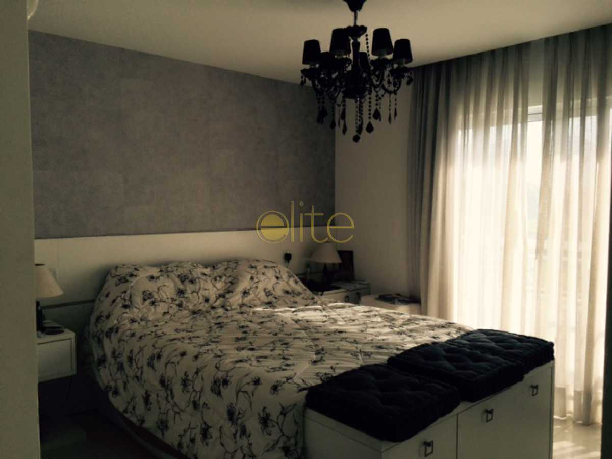 10 - Casa Para Alugar no Condomínio village Biarritz - Recreio dos Bandeirantes - Rio de Janeiro - RJ - EBCN40163 - 11