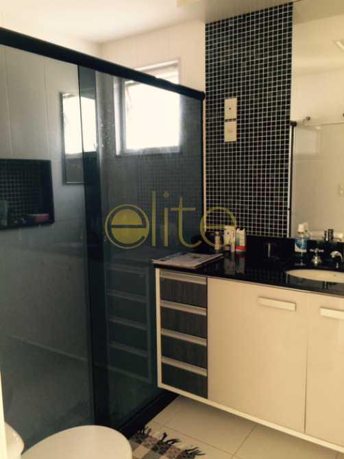 11 - Casa Para Alugar no Condomínio village Biarritz - Recreio dos Bandeirantes - Rio de Janeiro - RJ - EBCN40163 - 12