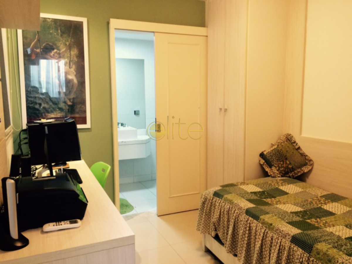 13 - Casa em Condomínio village Biarritz, Recreio dos Bandeirantes, Rio de Janeiro, RJ Para Alugar, 4 Quartos, 320m² - EBCN40163 - 14