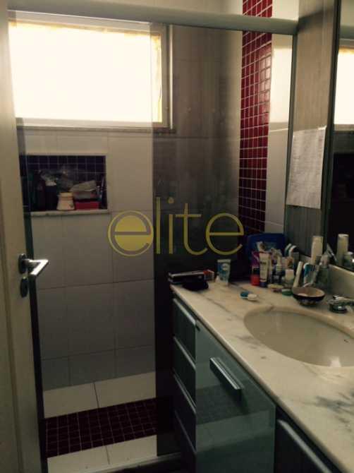 14 - Casa Para Alugar no Condomínio village Biarritz - Recreio dos Bandeirantes - Rio de Janeiro - RJ - EBCN40163 - 15