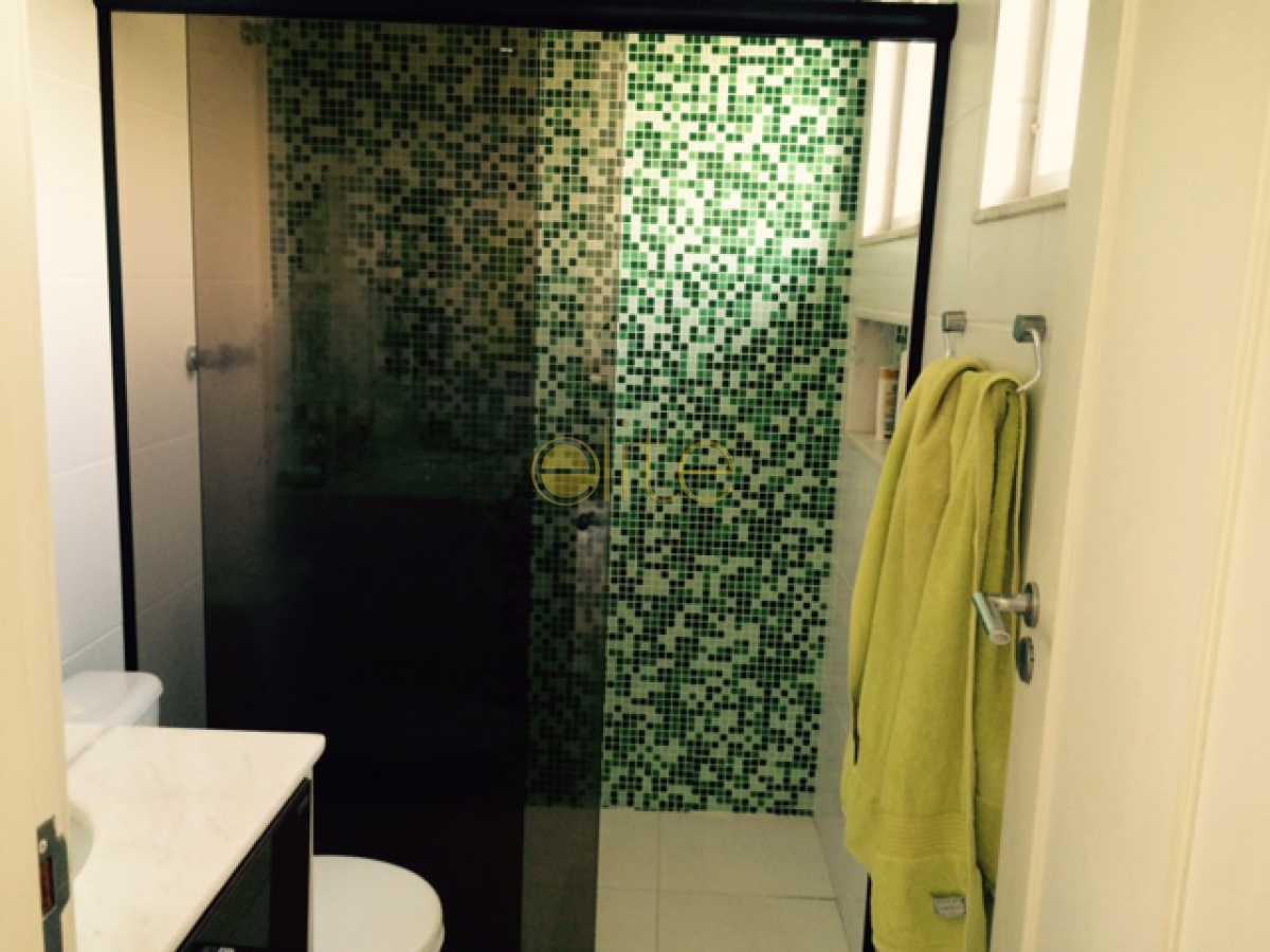 16 - Casa Para Alugar no Condomínio village Biarritz - Recreio dos Bandeirantes - Rio de Janeiro - RJ - EBCN40163 - 17