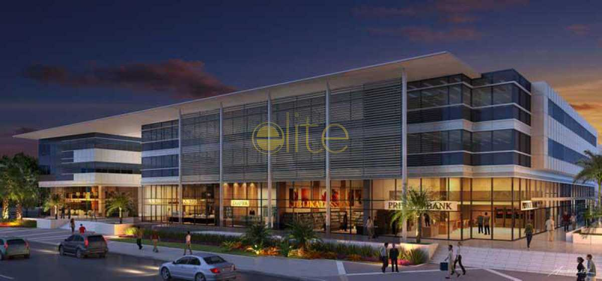 2 - Sala Comercial Condomínio Seletto Business, Barra da Tijuca, Barra da Tijuca,Rio de Janeiro, RJ À Venda, 21m² - EBSL00019 - 3