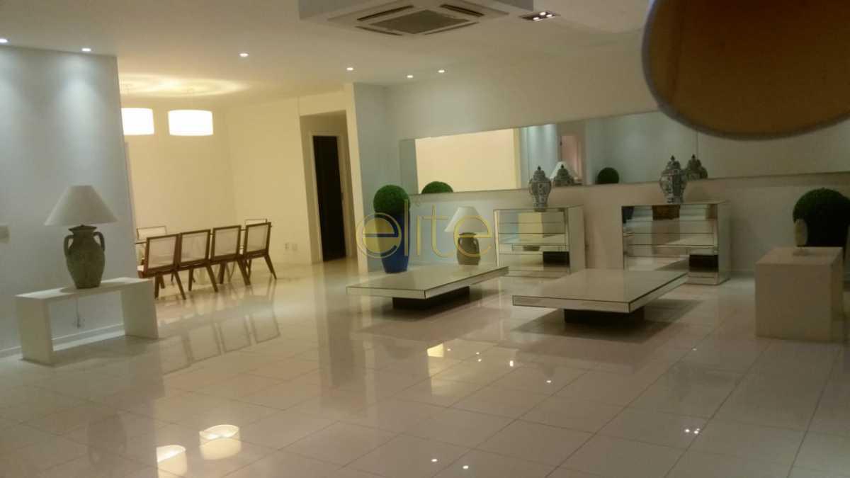01 - Apartamento À Venda no Condomínio Península - Saint Barth - Barra da Tijuca - Rio de Janeiro - RJ - EBAP40129 - 1
