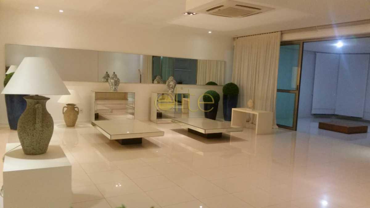03 - Apartamento À Venda no Condomínio Península - Saint Barth - Barra da Tijuca - Rio de Janeiro - RJ - EBAP40129 - 4