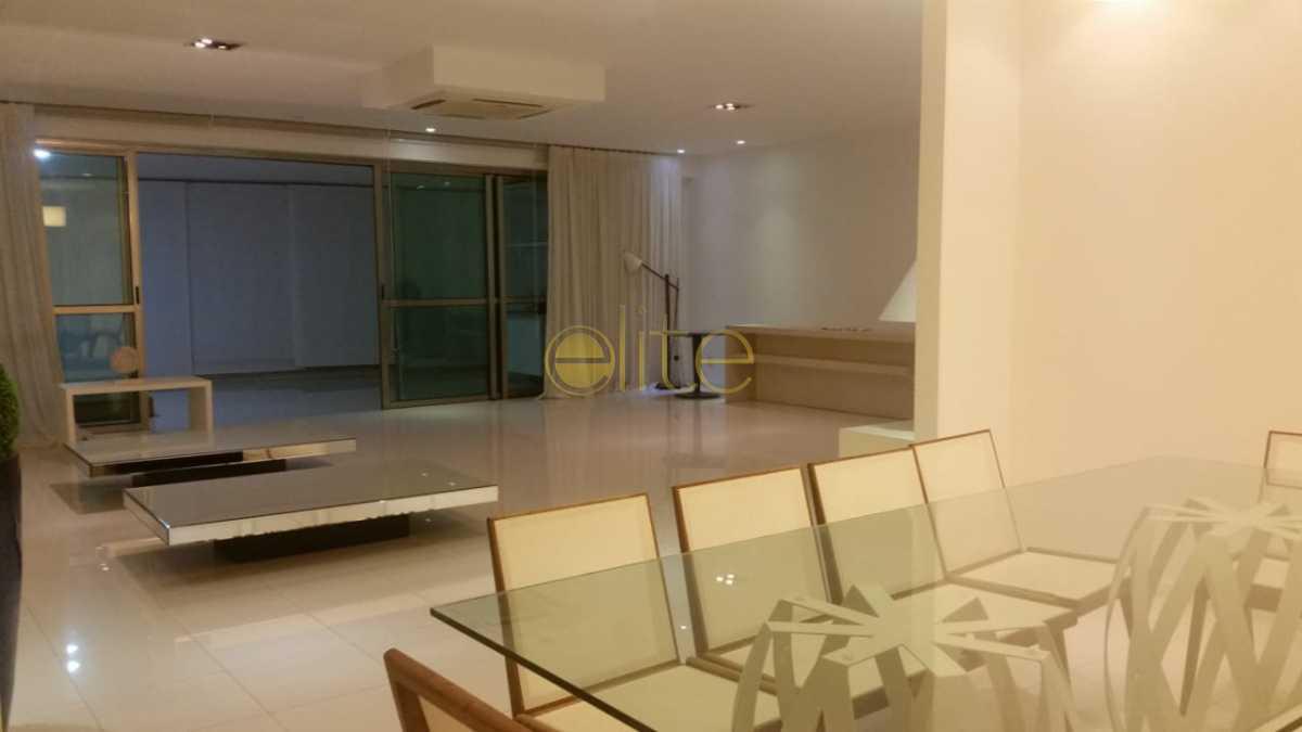 04 - Apartamento À Venda no Condomínio Península - Saint Barth - Barra da Tijuca - Rio de Janeiro - RJ - EBAP40129 - 5