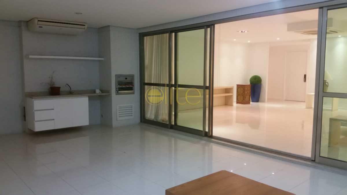 06 - Apartamento À Venda no Condomínio Península - Saint Barth - Barra da Tijuca - Rio de Janeiro - RJ - EBAP40129 - 7