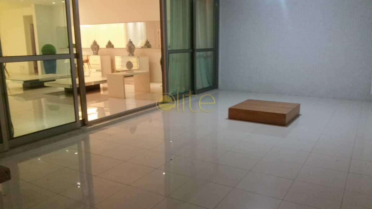 07 - Apartamento À Venda no Condomínio Península - Saint Barth - Barra da Tijuca - Rio de Janeiro - RJ - EBAP40129 - 8