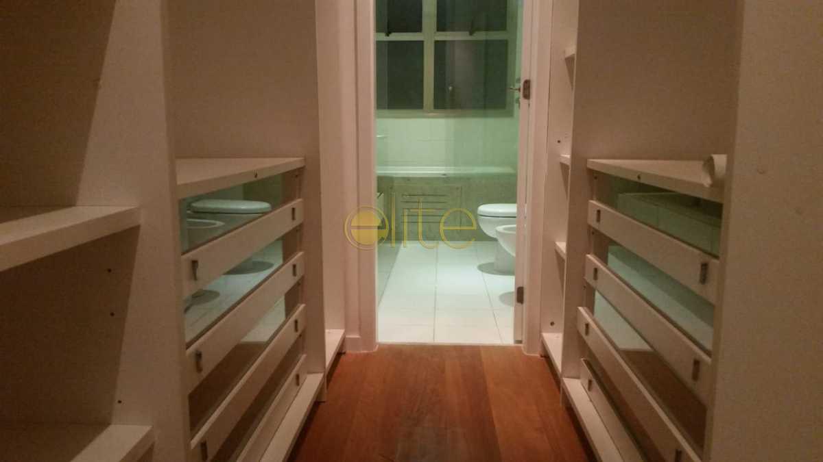 08 - Apartamento À Venda no Condomínio Península - Saint Barth - Barra da Tijuca - Rio de Janeiro - RJ - EBAP40129 - 9