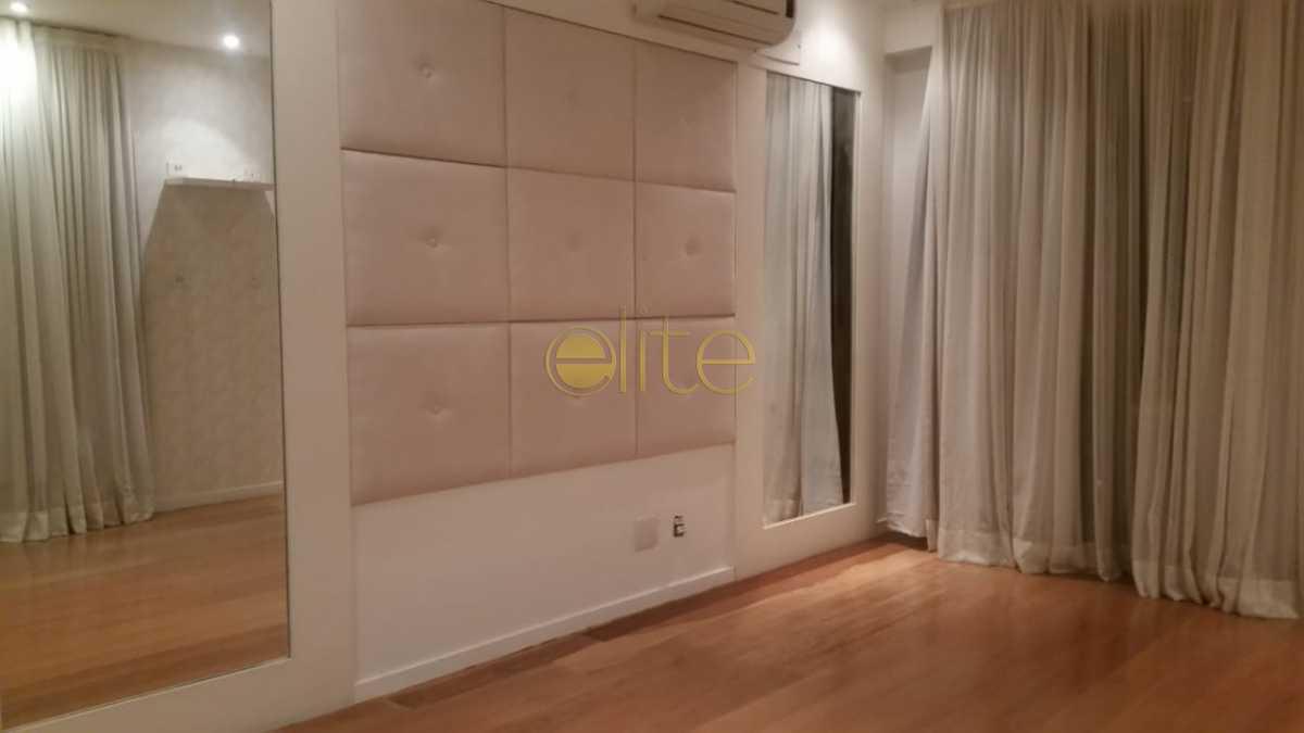 10 - Apartamento À Venda no Condomínio Península - Saint Barth - Barra da Tijuca - Rio de Janeiro - RJ - EBAP40129 - 10