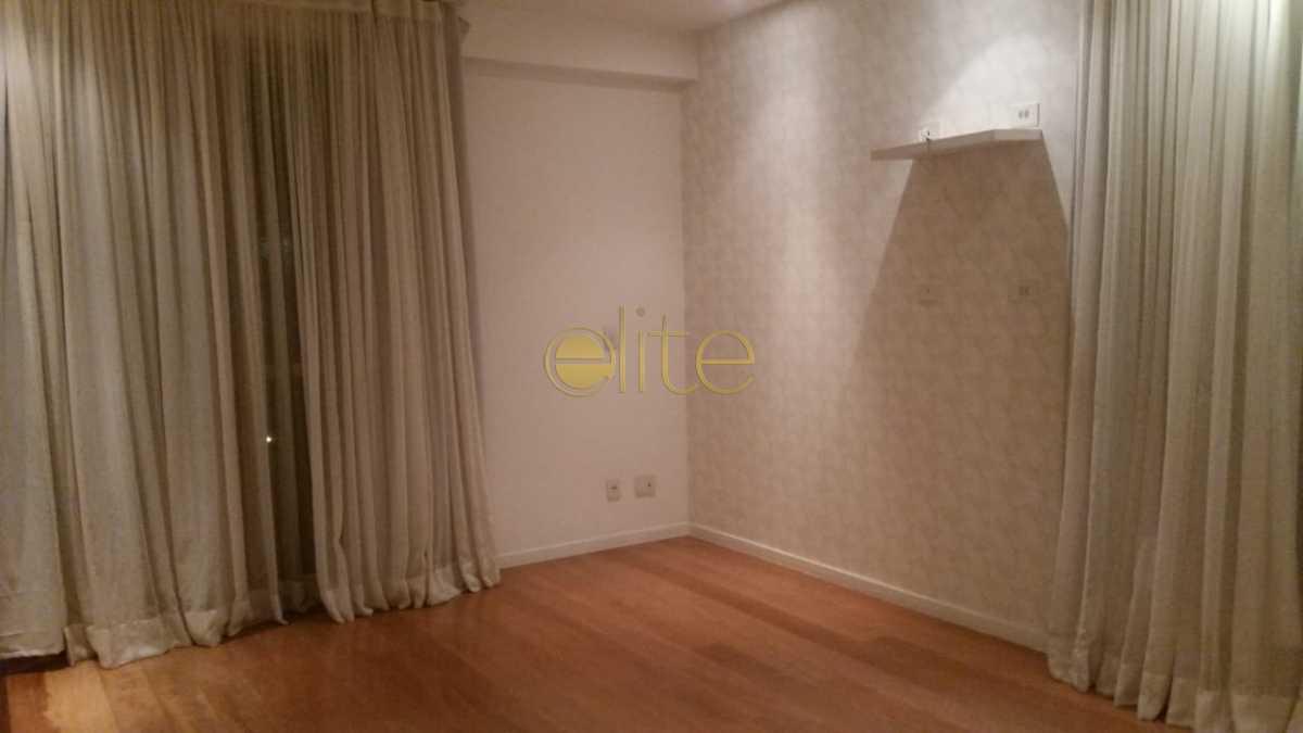11 - Apartamento À Venda no Condomínio Península - Saint Barth - Barra da Tijuca - Rio de Janeiro - RJ - EBAP40129 - 11