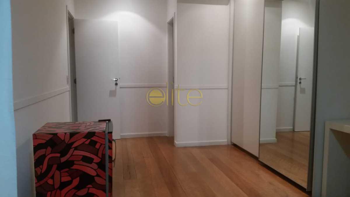 14a - Apartamento À Venda no Condomínio Península - Saint Barth - Barra da Tijuca - Rio de Janeiro - RJ - EBAP40129 - 16