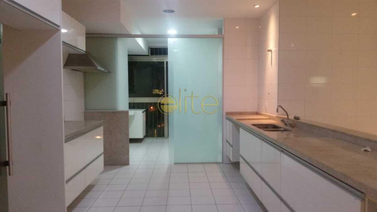 15 - Apartamento À Venda no Condomínio Península - Saint Barth - Barra da Tijuca - Rio de Janeiro - RJ - EBAP40129 - 17