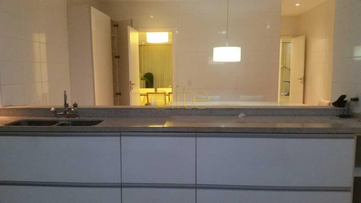 16 - Apartamento À Venda no Condomínio Península - Saint Barth - Barra da Tijuca - Rio de Janeiro - RJ - EBAP40129 - 18