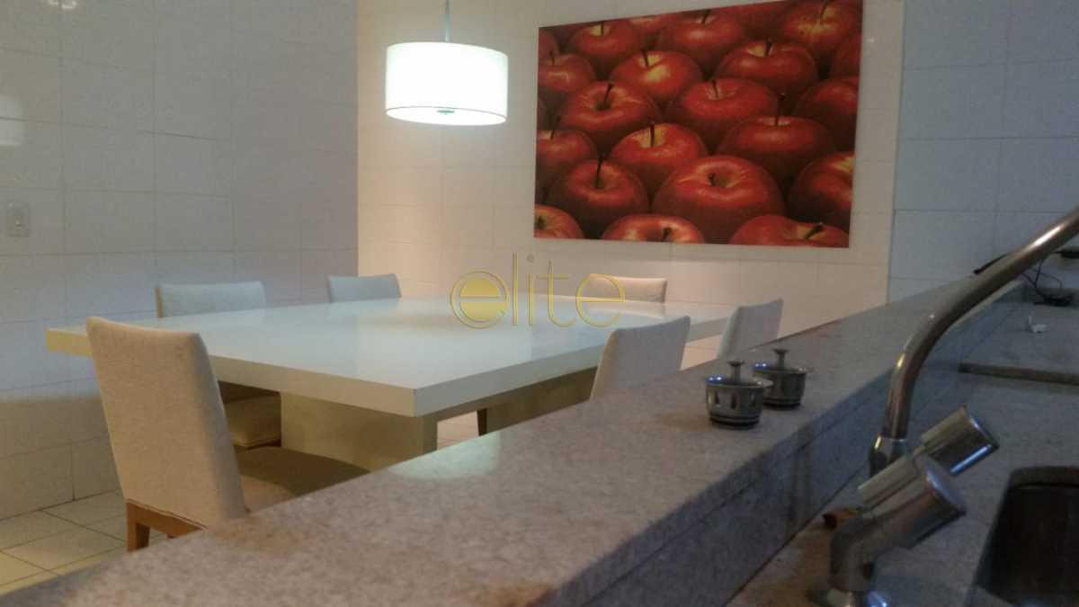 19 - Apartamento À Venda no Condomínio Península - Saint Barth - Barra da Tijuca - Rio de Janeiro - RJ - EBAP40129 - 21