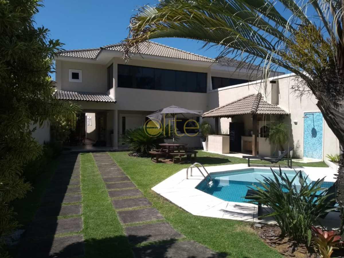 03 - Casa em Condomínio 4 quartos à venda Barra da Tijuca, Barra da Tijuca,Rio de Janeiro - R$ 2.350.000 - EBCN40164 - 4