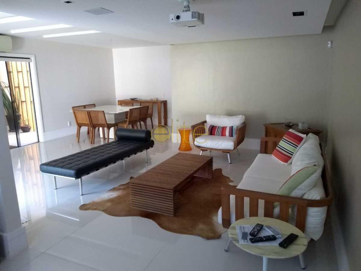 08 - Casa em Condomínio Interlagos de Itaúna, Barra da Tijuca, Barra da Tijuca,Rio de Janeiro, RJ Para Venda e Aluguel, 4 Quartos, 288m² - EBCN40164 - 9