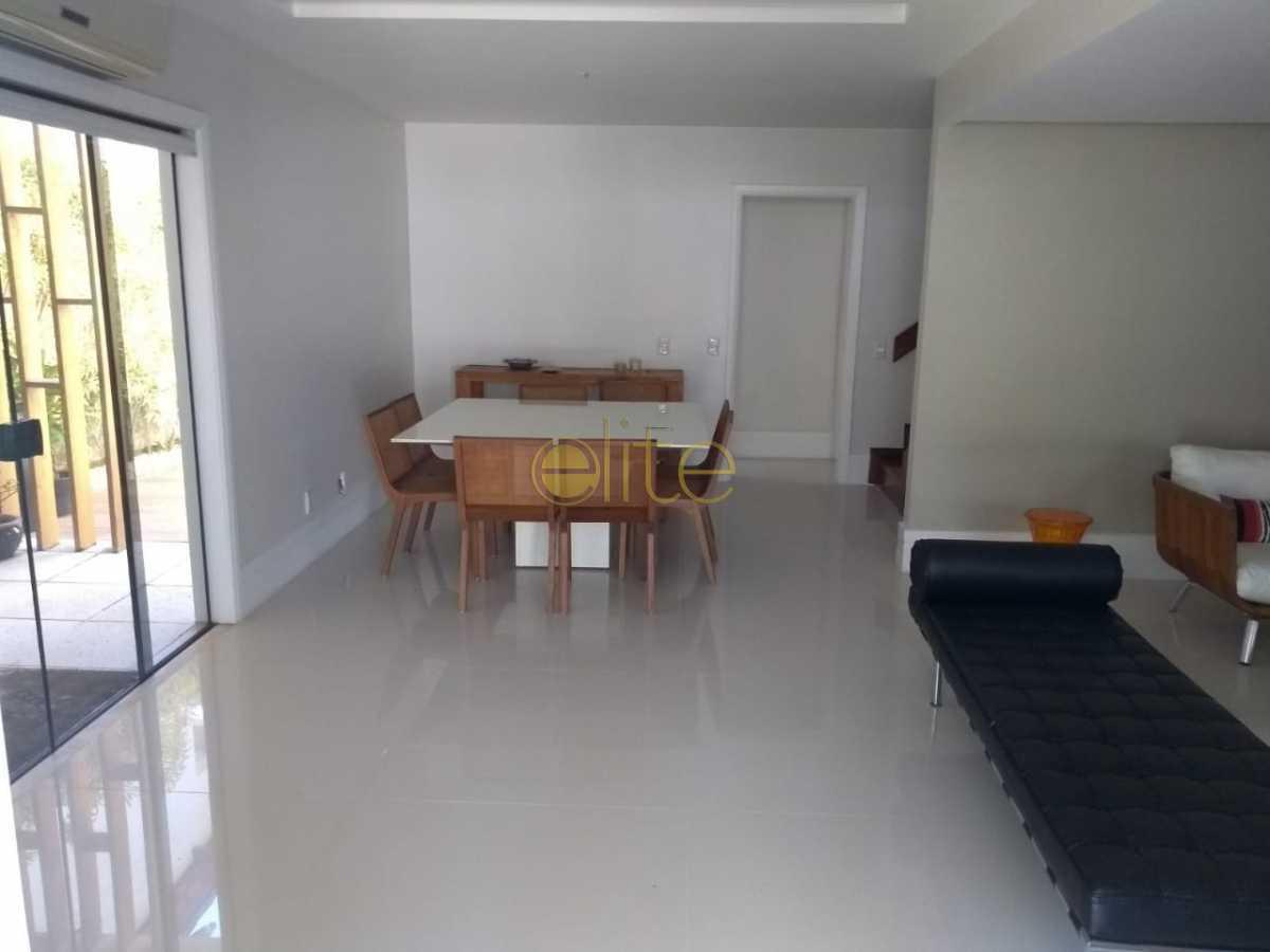 09 - Casa em Condomínio 4 quartos à venda Barra da Tijuca, Barra da Tijuca,Rio de Janeiro - R$ 2.350.000 - EBCN40164 - 10