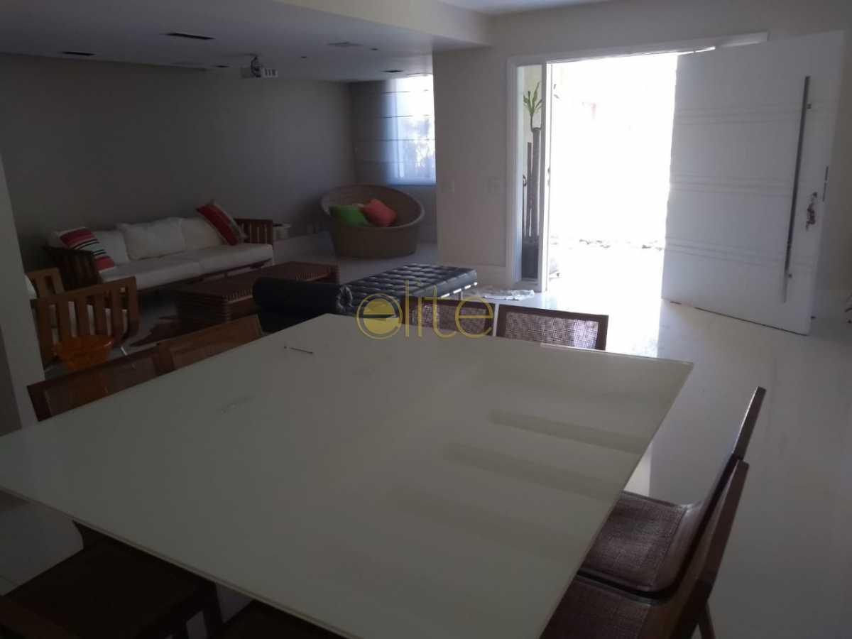 10 - Casa em Condomínio Interlagos de Itaúna, Barra da Tijuca, Barra da Tijuca,Rio de Janeiro, RJ Para Venda e Aluguel, 4 Quartos, 288m² - EBCN40164 - 11