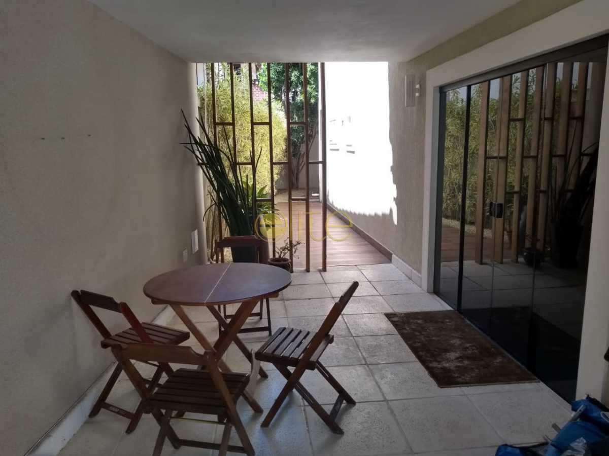 11 - Casa em Condomínio Interlagos de Itaúna, Barra da Tijuca, Barra da Tijuca,Rio de Janeiro, RJ Para Venda e Aluguel, 4 Quartos, 288m² - EBCN40164 - 12