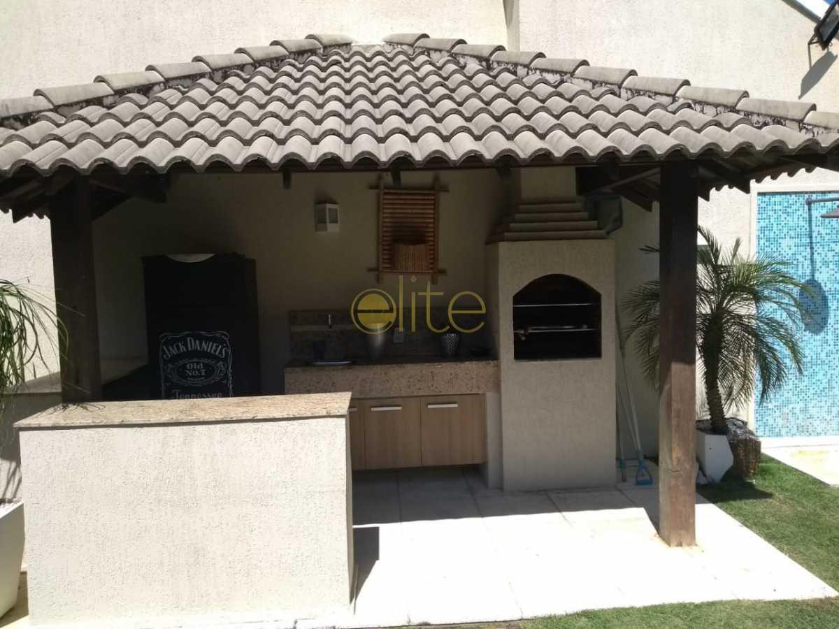 12 - Casa em Condomínio Interlagos de Itaúna, Barra da Tijuca, Barra da Tijuca,Rio de Janeiro, RJ Para Venda e Aluguel, 4 Quartos, 288m² - EBCN40164 - 13