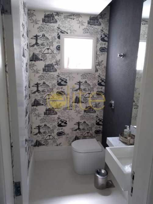 13 - Casa em Condomínio 4 quartos à venda Barra da Tijuca, Barra da Tijuca,Rio de Janeiro - R$ 2.350.000 - EBCN40164 - 14