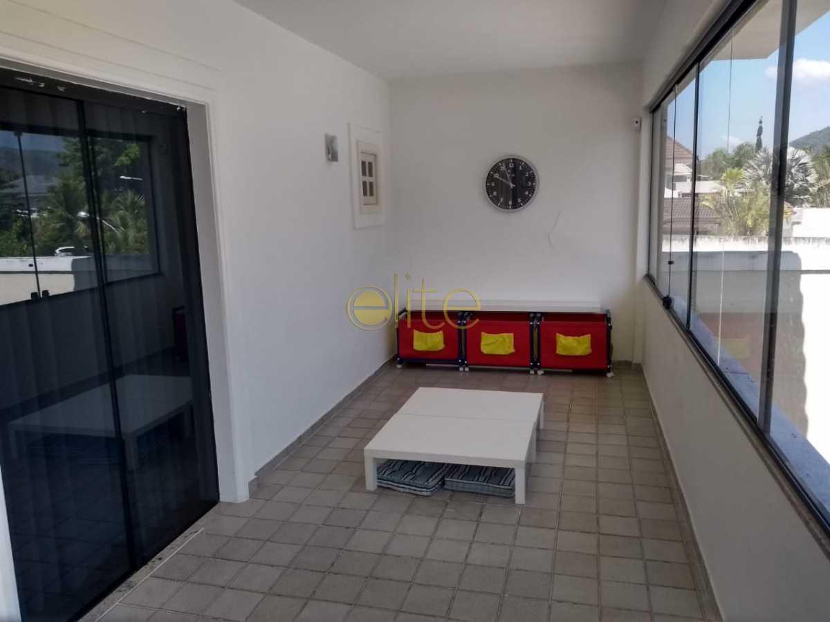 16 - Casa em Condomínio Interlagos de Itaúna, Barra da Tijuca, Barra da Tijuca,Rio de Janeiro, RJ Para Venda e Aluguel, 4 Quartos, 288m² - EBCN40164 - 17