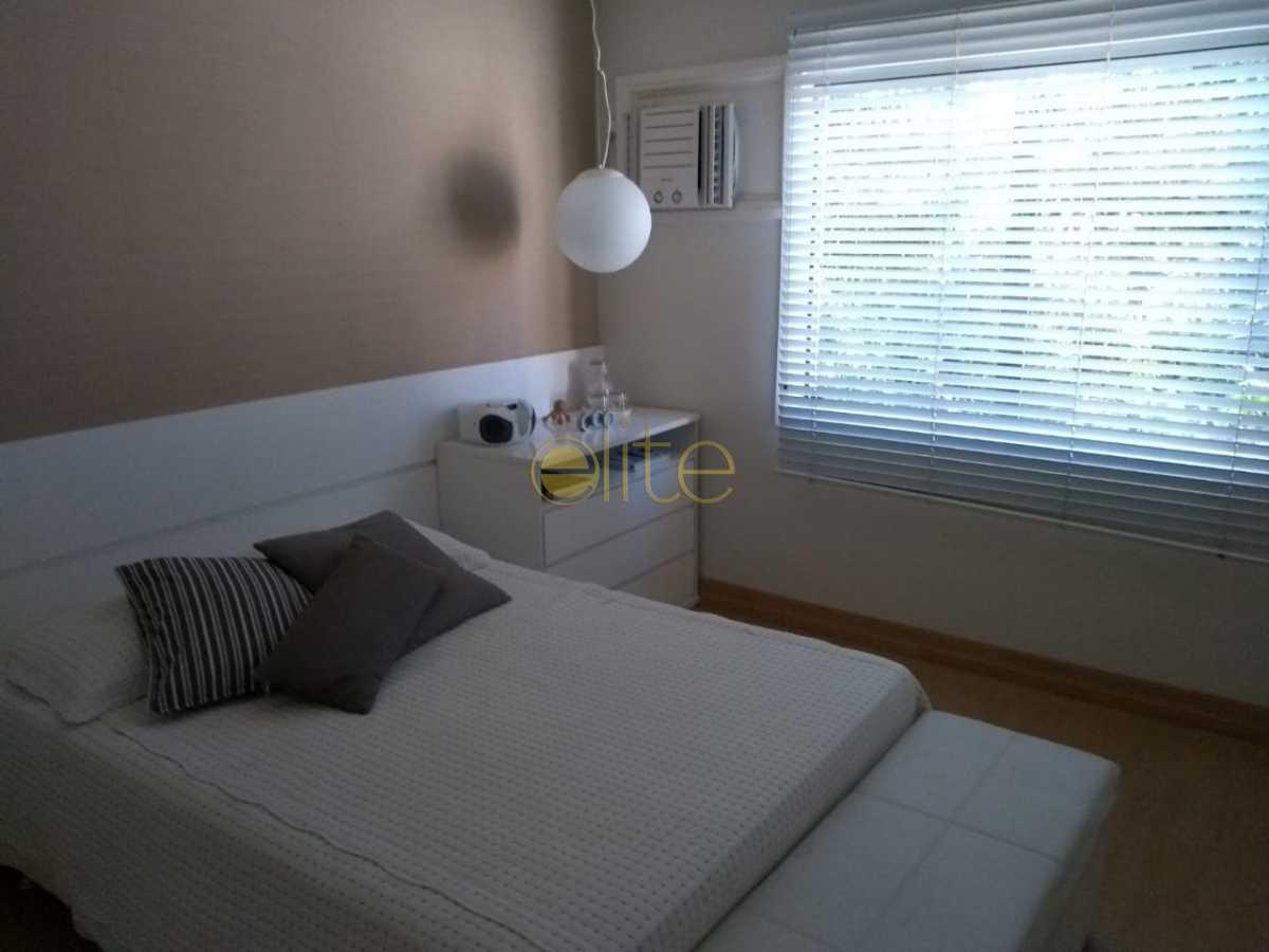 17 - Casa em Condomínio 4 quartos à venda Barra da Tijuca, Barra da Tijuca,Rio de Janeiro - R$ 2.350.000 - EBCN40164 - 18