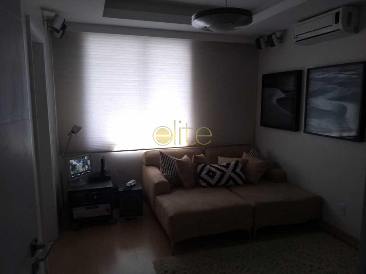 18a - Casa em Condomínio Interlagos de Itaúna, Barra da Tijuca, Barra da Tijuca,Rio de Janeiro, RJ Para Venda e Aluguel, 4 Quartos, 288m² - EBCN40164 - 20